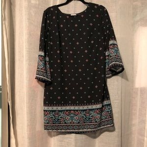 ‼️ FINAL PRICE Bell sleeve dress